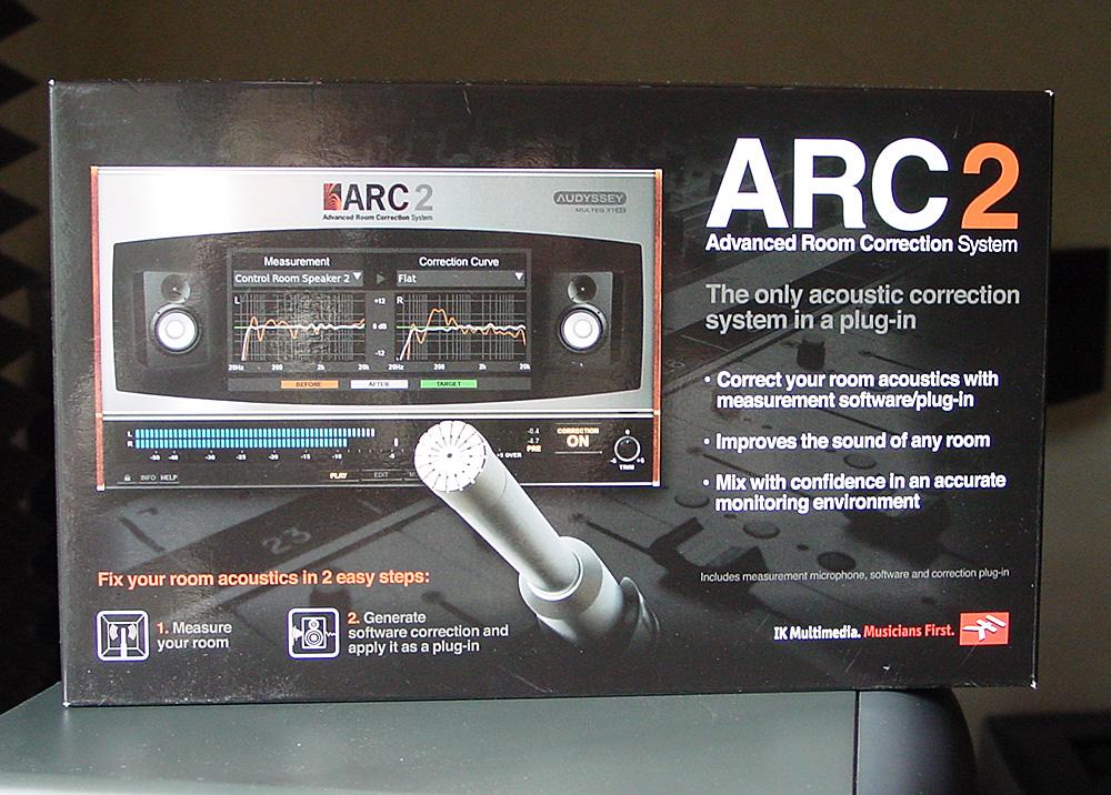 ARC Verpackung