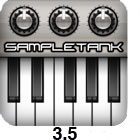 SampleTank 3.5
