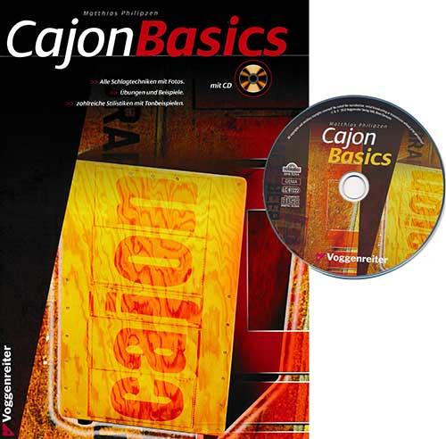 Anleitungsbuch mit CD
