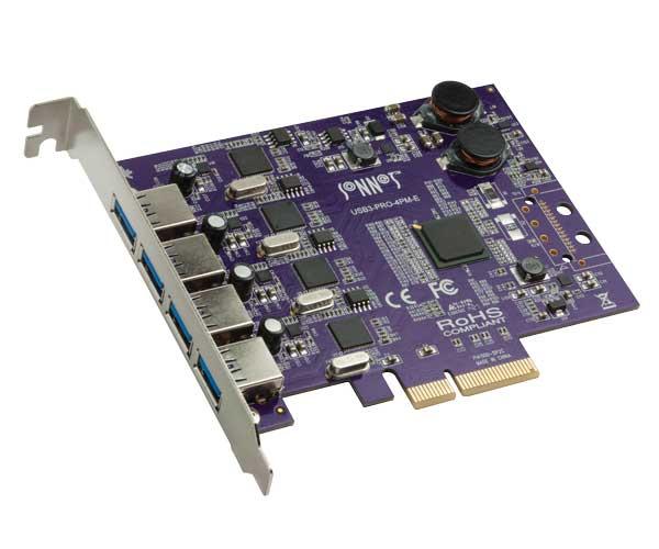 Sonnet Allegro USB 3.0 4-Port