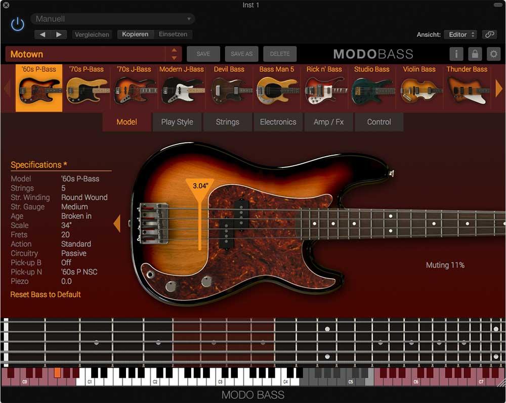 Ziemlich Passiv Bass Schaltplan Fotos - Schaltplan Serie Circuit ...