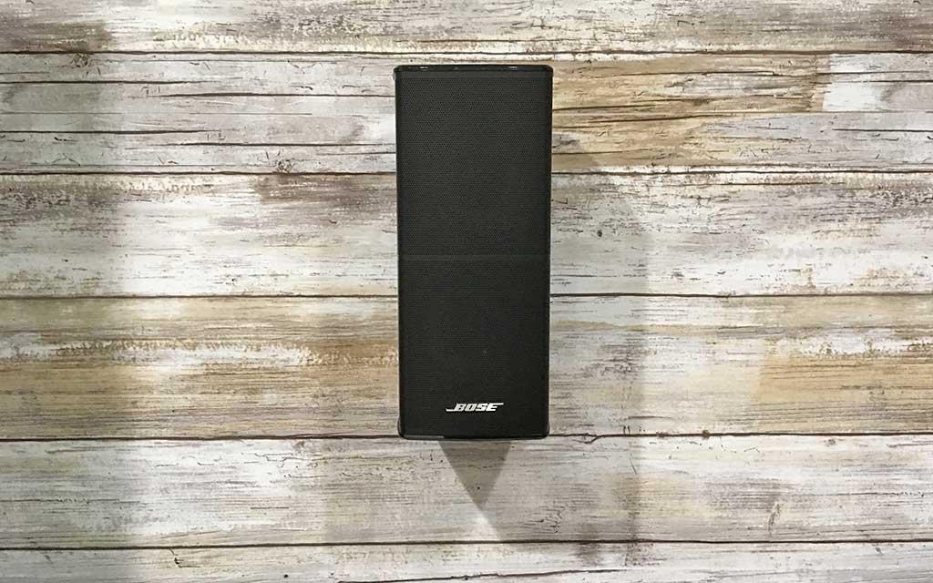 Tutorial: Lautsprecher für Dolby Atmos ohne sichtbare Kabel ...