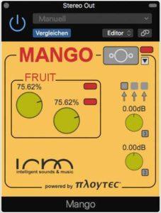 Ploytec und ism Mango