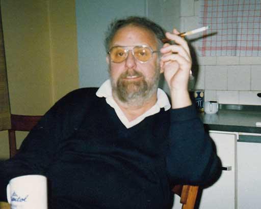 Ronny (Wolfgang Roloff)
