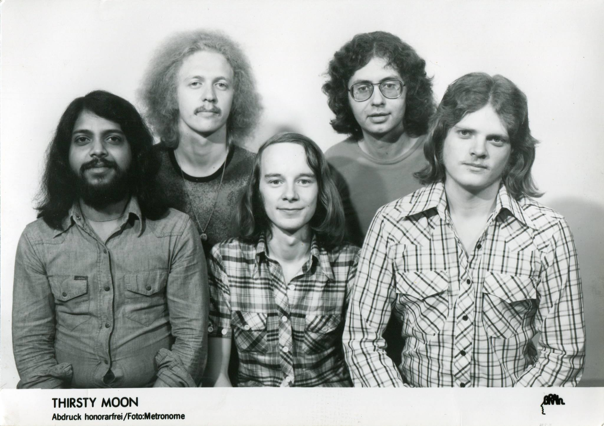 Thirsty Moon 1976