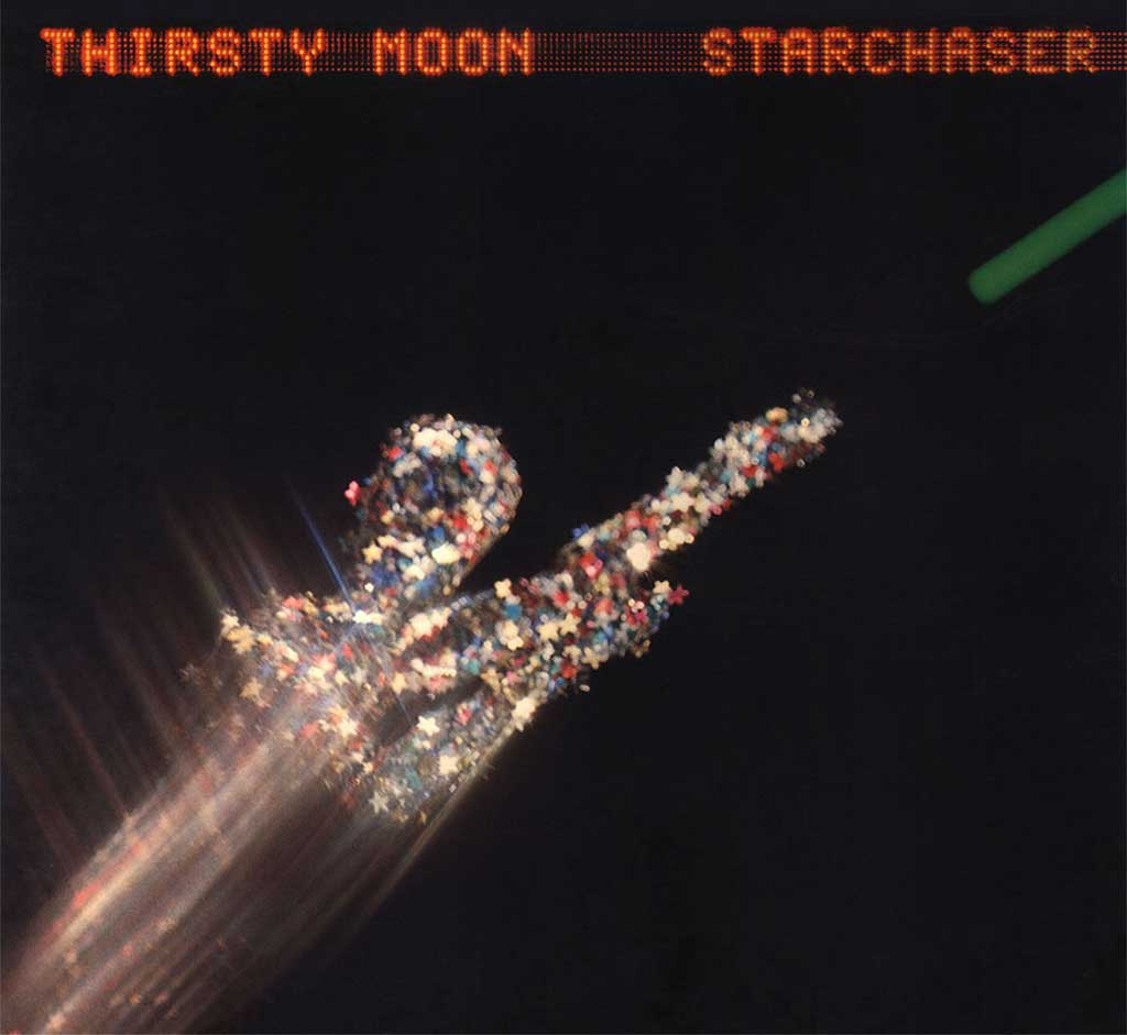 Thirsty Moon Starchaser