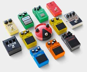 Audified MultiDrive Pedal Pro