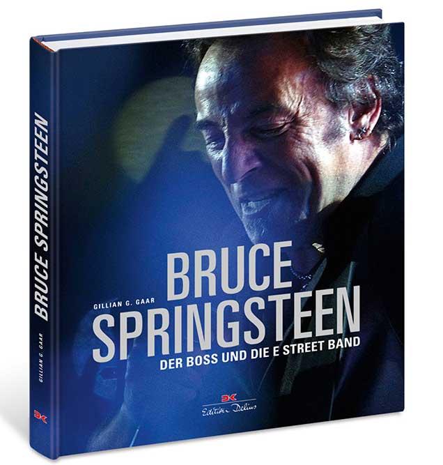 Bruce Springsteen Buch