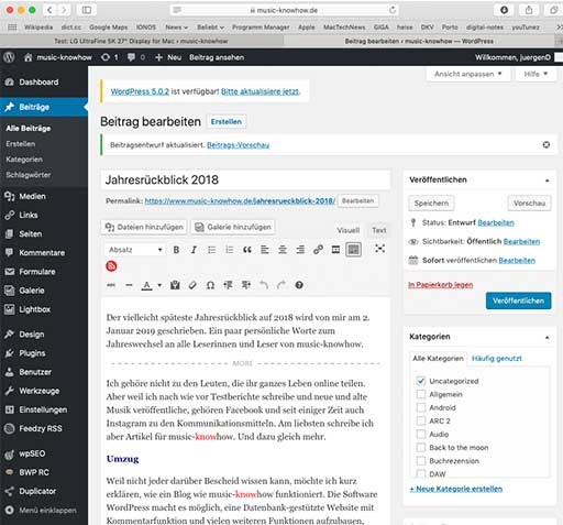 WordPress_Editor
