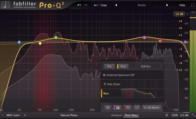 FabFilter Pro-Q3