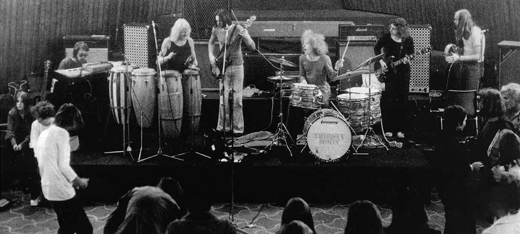 Thirsty Moon 1972