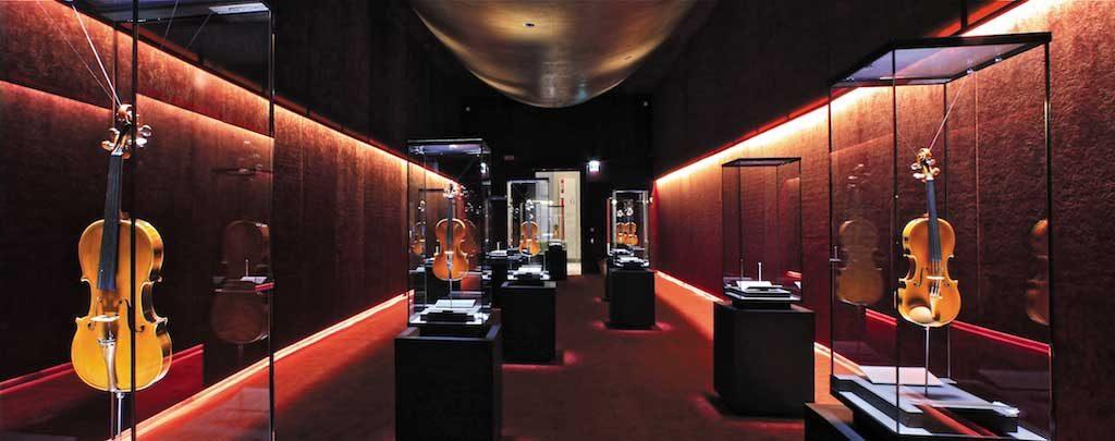 Cremona Violinenmuseum