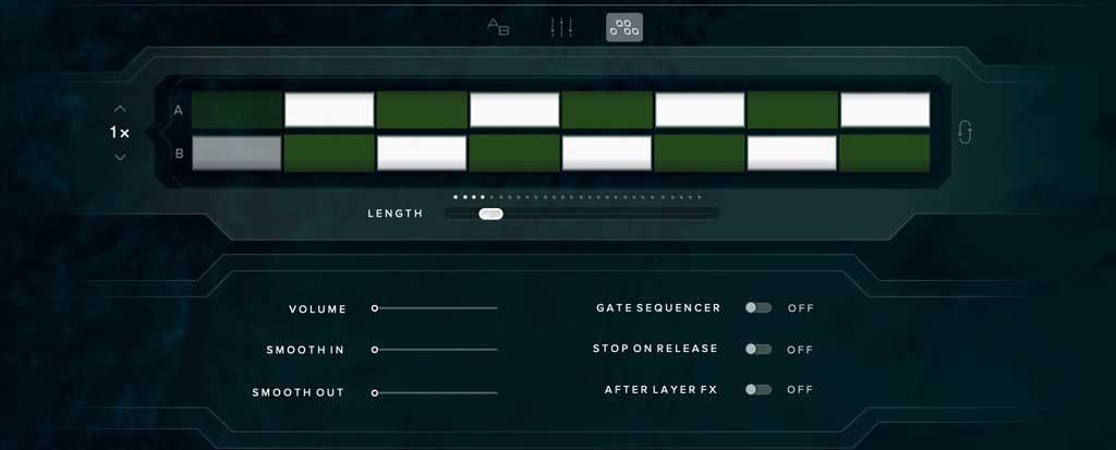 Orbis Gate Sequencer