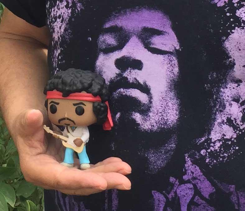 Funko Hendrix