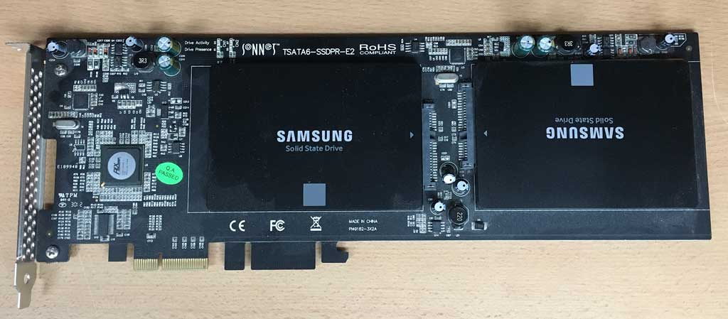 Sonnet Tempo SSD Pro