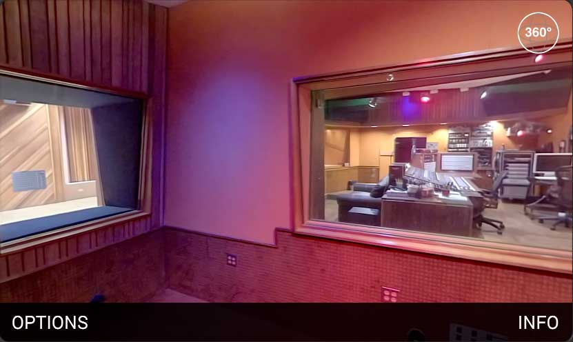 ISO Booth Studio 3