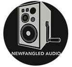 Newfangled Audio Logo